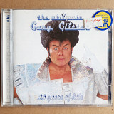 2CD The Ultimate Garry Glitter - 25 Years Of Hits