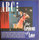 ABC – The lexicon of love (1982)(made in Germany)