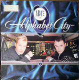 ABC ‎– Alphabet City (1987)(made in Holland)