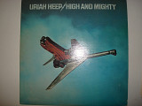 URIAH HEEP-High and mighty 1976 USA Prog Rock, Classic Rock