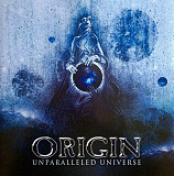 Origin ‎– Unparalleled Universe (LP)
