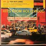 Ronny Ogden - Hits from Hollywood (1957), ex/nm, USA