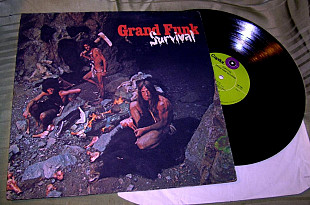 GRAND FUNK Survival '71 Capitol USA VG++/VG+