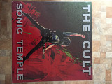 The Cult - Sonic temple (nm/nm) 1989