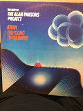 Алан Парсонс Проджект* ‎– The Best Of The Alan Parsons Project, 1983, лицензия - Ariola Group of Com