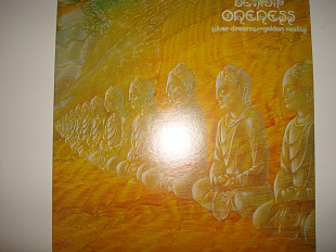 DEVADIP(C.SANTANA)-Onennes (Silver Dreams~Golden Reality)1979 USA Jazz-Rock, Hard Rock, Psychedelic
