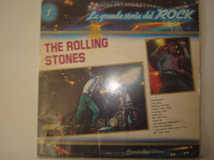 ROLLING STONES-The rolling stones 1981 Italy Classic Rock