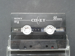 Sony CD-IT II 90