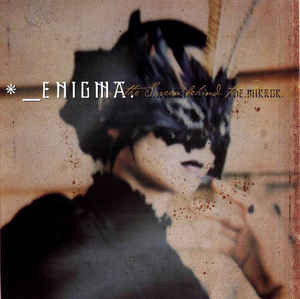 "Фирменный ENIGMA - ""The Screen Behind The Mirror"""