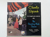 Charlie Spivak His Trumpet And Orchestra–The Country Club Dance