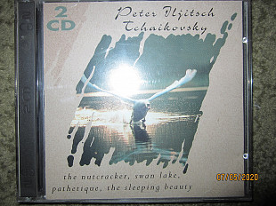 Продам 2 CD Peter Tchaikovsky