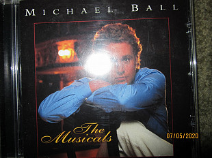 Продам CD Michael Ball