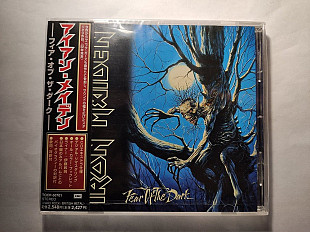 Iron Maiden -Fear Of The Dark (Japan)
