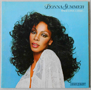 Donna Summer ‎– Once Upon A Time... 2LP.