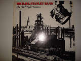 MICHAEL STANLEY BAND-You cant fight fashion 1983 USA Rock