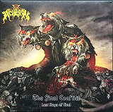 Acheron ‎– The Final Conflict: Last Days Of God (LP)