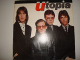 UTOPIA-Utopia 1982 2LP USA Rock