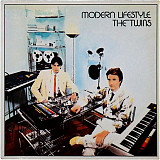 The Twins - Modern Lifestyle (1982) NM-/NM-
