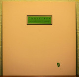 Chris Rea ‎– Shamrock Diaries 1985 Magnet Ger NM-/NM- insert