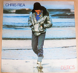 Chris Rea ‎– Deltics 1979 Magnet Ger NM-/NM-