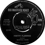 Manfred Mann ‎– Pretty Flamingo