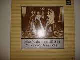 RICK WAKEMAN-The six wives of henry VIII 1973 USA Prog Rock, Art Rock