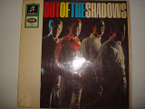 SHADOWS-Out of the shadows 1962 Germ Instrumental, Vocal