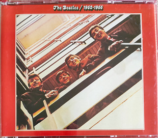 The Beatles / 1962-1966 (1993)