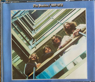 The Beatles / 1967/1970 (1993)