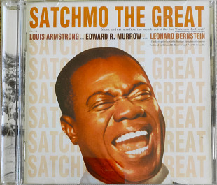 Louis Armstrong - Satchmo the Great (1957)