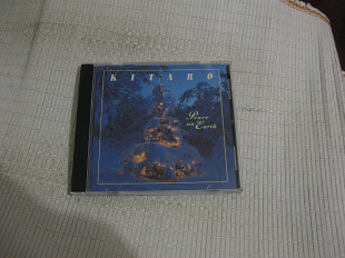 KITARO / PEACE ON EARTH / 1996