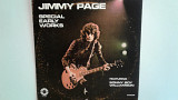 Jimmy Page Special Early Works 1975 г.