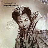 Giulietta Simionato - Operatic Recital