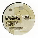 Various ‎– Earthrumental Music Presents The New Blood EP