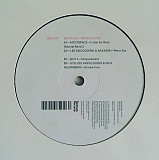 Various ‎– Bedrock - Frequencies
