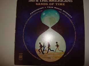 JAY AND THE AMERICANS-Sand of time 1969 USA Rock