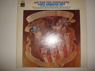 JAY AND THE AMERICANS-The early american hits 1970 USA Rock