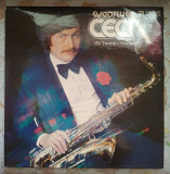 Пластинка Svatopluk Cech - I'm in the mood for sax (1982, Panton laminated Jazz)