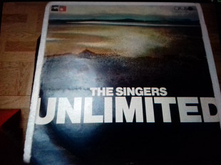 The singer unlimited p1976 opus