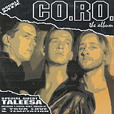 CO.RO. - The Album (1993) (2xLP) EX+/EX+/EX+
