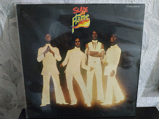 SLADE''SLADE IN FLAME''LP