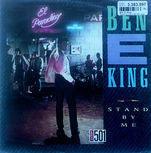 Ben E. King - Stand by Me \ The Coasters - Yakety Yak