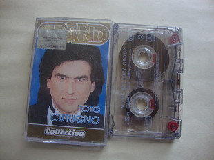 TOTO CUTUGNO GRAND COLLECTION