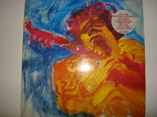 THE JIMI HENDRIX-Concert 1982 2LP UK Blues Rock, Psychedelic Rock