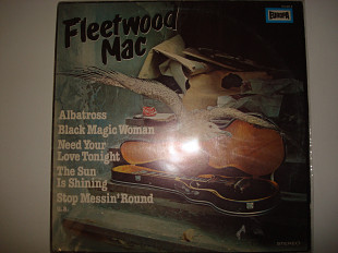 FLEETWOOD MAC-Fleetwood mac 1970 Blues Rock, Classic Rock