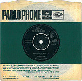 The Beatles ‎– Paperback Writer