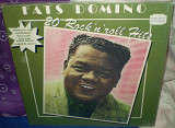 Винил Fats Domino - 1979 20 Rock'n'Roll Hits (Liberty) Germany.