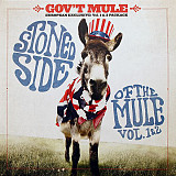 Gov't Mule- STONED SIDE OF THE MULE: VOL. 1 & 2