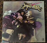 Supermax ‎– Fly With Me Elektra ‎– ELK 52 128 Germany 79 NM-/NM-