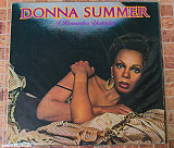 DONNA SUMMER I Remember Yesterday 1977 UK GTO NM-\EX+